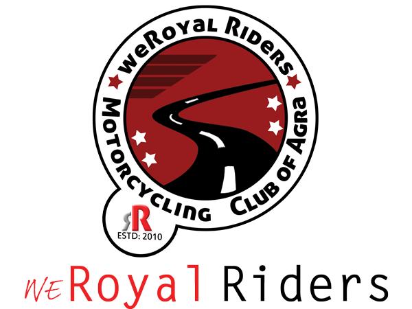 The symbol of brotherhood - weRoyal Riders