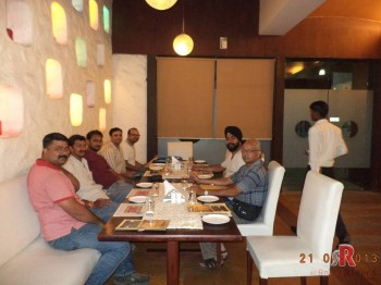 Picture of Vedic Restaurant