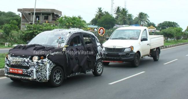Mahindra-SUV-S101