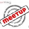 Royal Riders Meetup