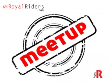 Royal Riders Meetup