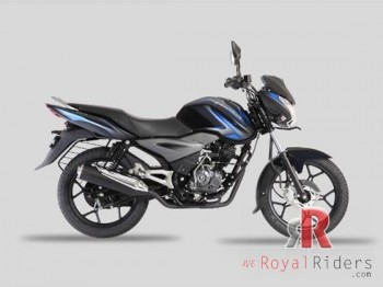 New 2013 Bajaj Discover 125T Bike
