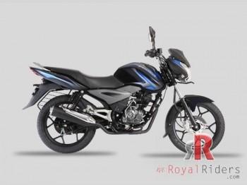 New 2013 Bajaj Discover 125T Bike