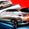 Honda Brio LMPV official sketch revealed
