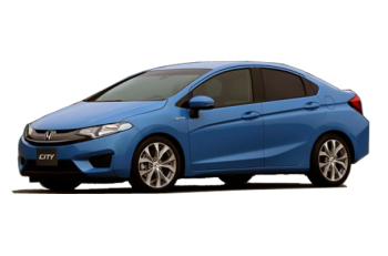 Honda City Facelift 2015