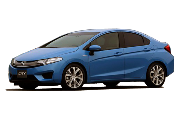 Honda City Facelift 2015