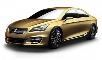 Maruti Suzuki YL1 Sedan to replace SX4