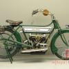 425cc 1914 V-Twin Royal Enfield Bike - restored.