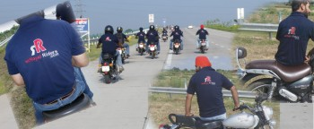 Royal Riders Royal Enfield Club