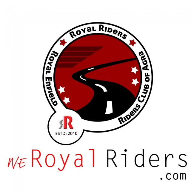 weRoyal Riders - Royal Enfield Riders Club Agra