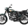 Royal Enfield 2013 Bullet 500 - Forest Green