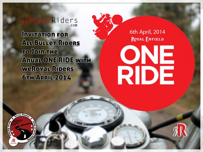One Ride organized by weRoyal Riders Agra to Machkund (Dholpur)