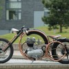 Royal Enfield Olympic Bike