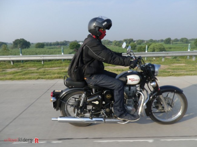Rider Amit James David