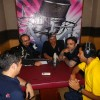 Some of the riders during talk show at Radio Noida 104.7 FM