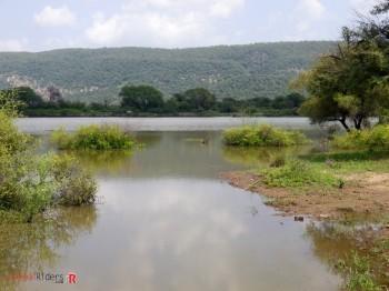 Natural Water Lake