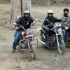 Dashing weRoyal Riders at Deeg Fort Rajasthan