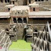 Abhaneri  Chand Baowli (Step Well)