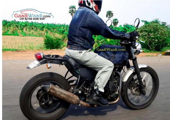 Better  image of Himalyan from Royal Enfield