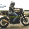 Royal Enfield Himalayan being tested- codenamed A2 ?