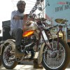 Mr. Raju from R&G Custom on Destiny Angel