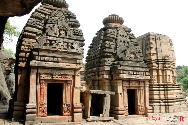 Nareswar Group of Temples
