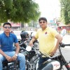 Shivam Yadav and Vikas Haswani from weRR.