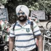 Lets Celebrate - Devender Singh Wilkhoo at Shaheed Smarak, Agra