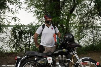 Mr. Rajesh