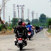Riding for cause -15th Aug