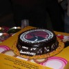 The Anniversary Cake for weRR Foundation Day.