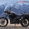 The Adventure - Tourer at Himalayas