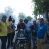 At Vahu Vihar